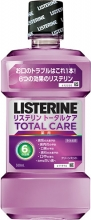 LISTERINE® TOTAL CARE Mouthwash